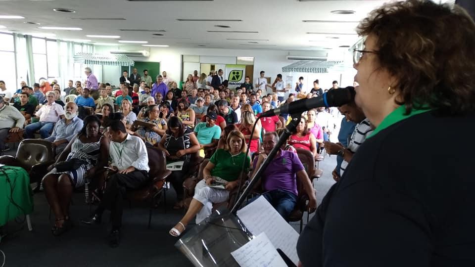Assembleia Geral UNACOOP 2019
