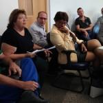 UNACOOP de reune com promotoria para tratar sobre PNAE