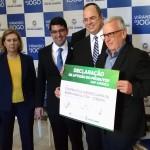 I FÓRUM DE SECRETÁRIOS DE AGRICULTURA DO RJ